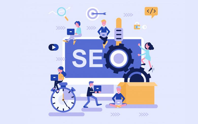 ชวนทำความรู้จักกับ SEO เพื่อการตลาดออนไลน์
