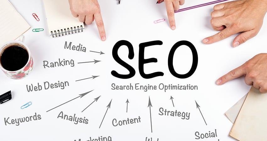 เทคนิคการเขียนบทความ SEO เพื่อดัน Content ให้เป็นอันดับ 1