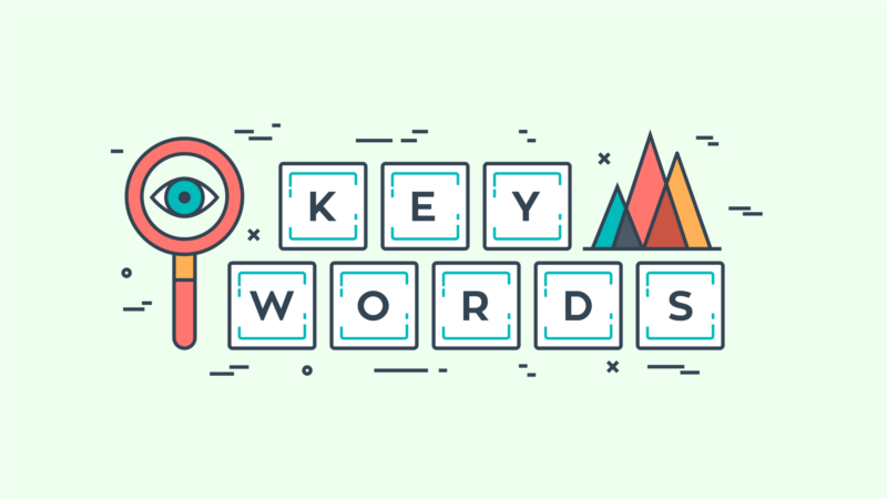 เลือก keyword ทำ SEO ต้องคำนึงถึงอะไร