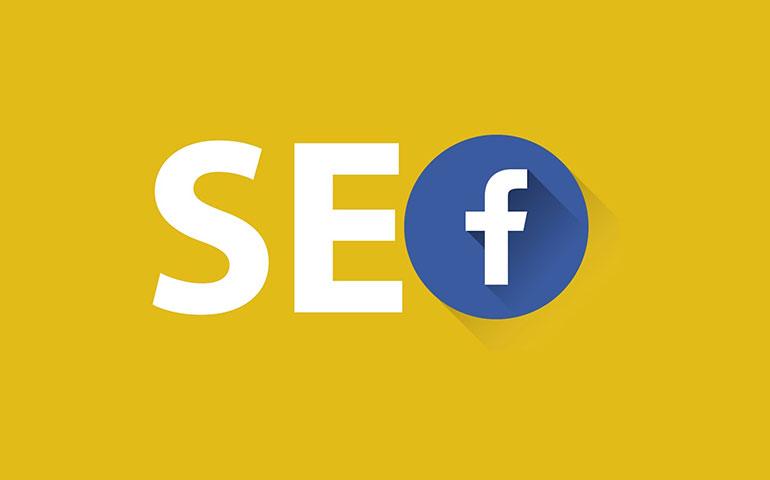 การทำให้ Facebook ติดอันดับการสืบค้นใน Google